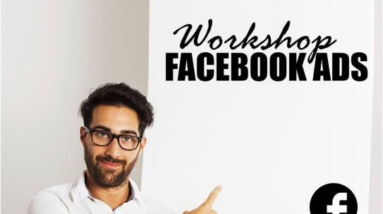 Aprende cómo realizar efectivos anuncios en Facebook Ads