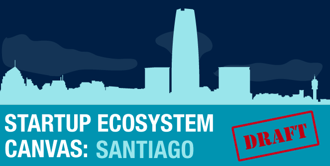 The Santiago Startup Ecosystem Canvas: A List Of 200+ Startup Resources In Chile