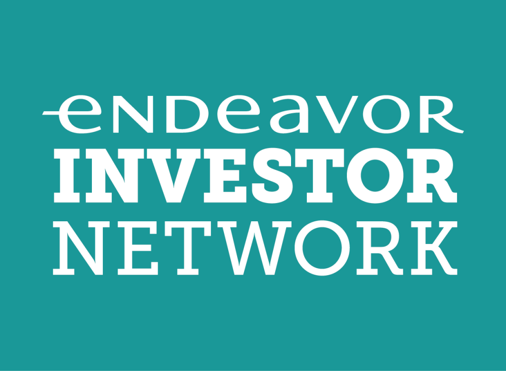 Endeavor Investor Network in San Francisco Gathers 120+ Investors and Entrepreneurs