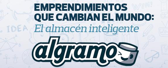 TALLER: EMPRENDIMIENTOS QUE CAMBIAN EL MUNDO: EL ALMACÉN INTELIGENTE