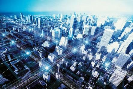 Corfo abre programa para potenciar a Santiago como ciudad inteligente