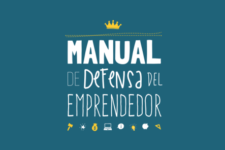 Manual de Defensa del Emprendedor