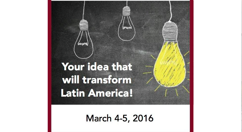 MIT Latin American Conference (MITLAC)