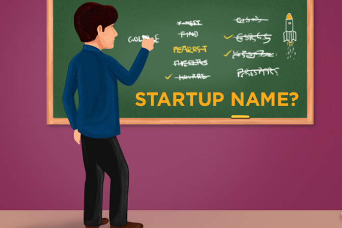 How to choose a name for your startup