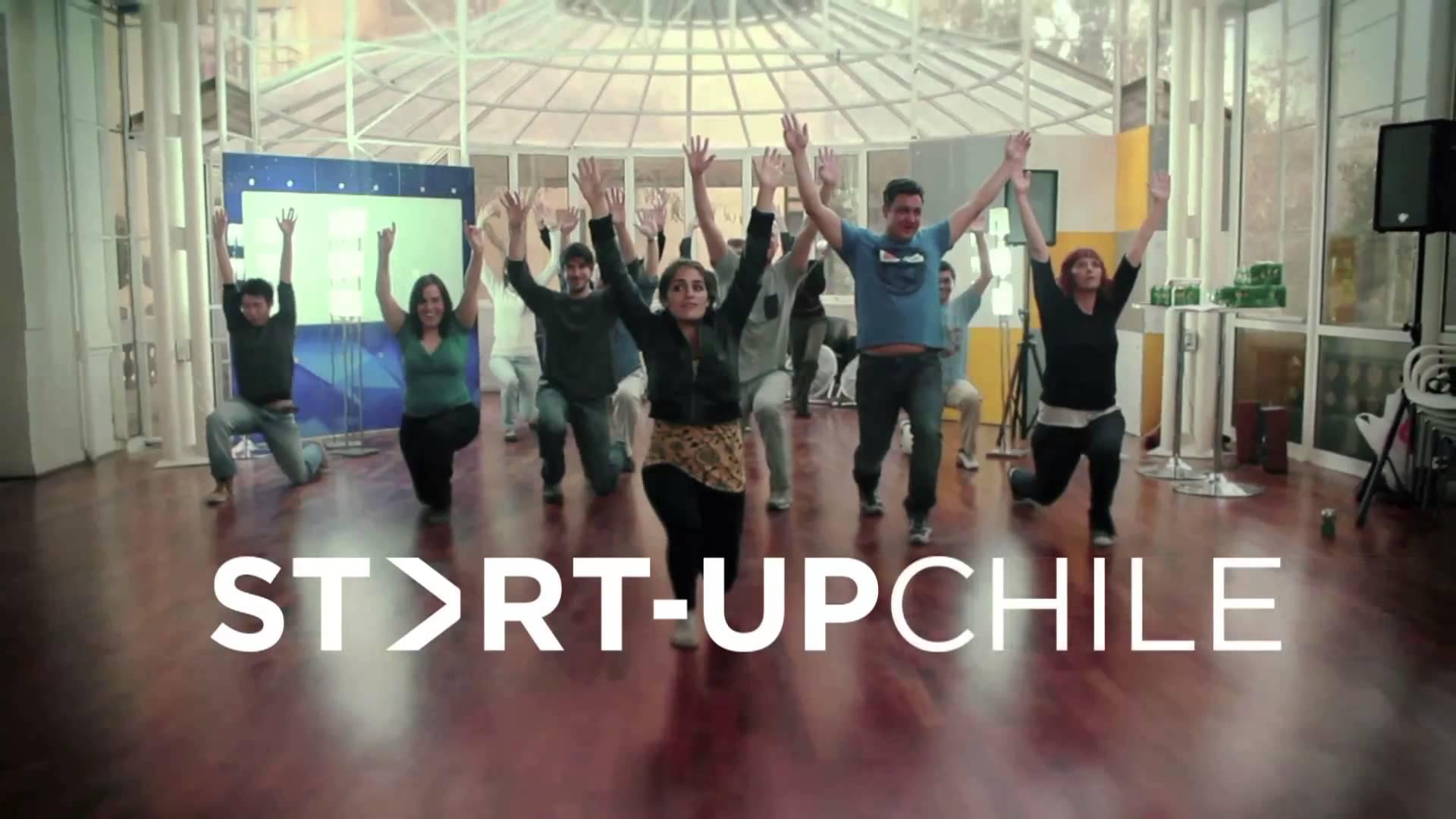 Nueva convocatoria de Start-Up Chile