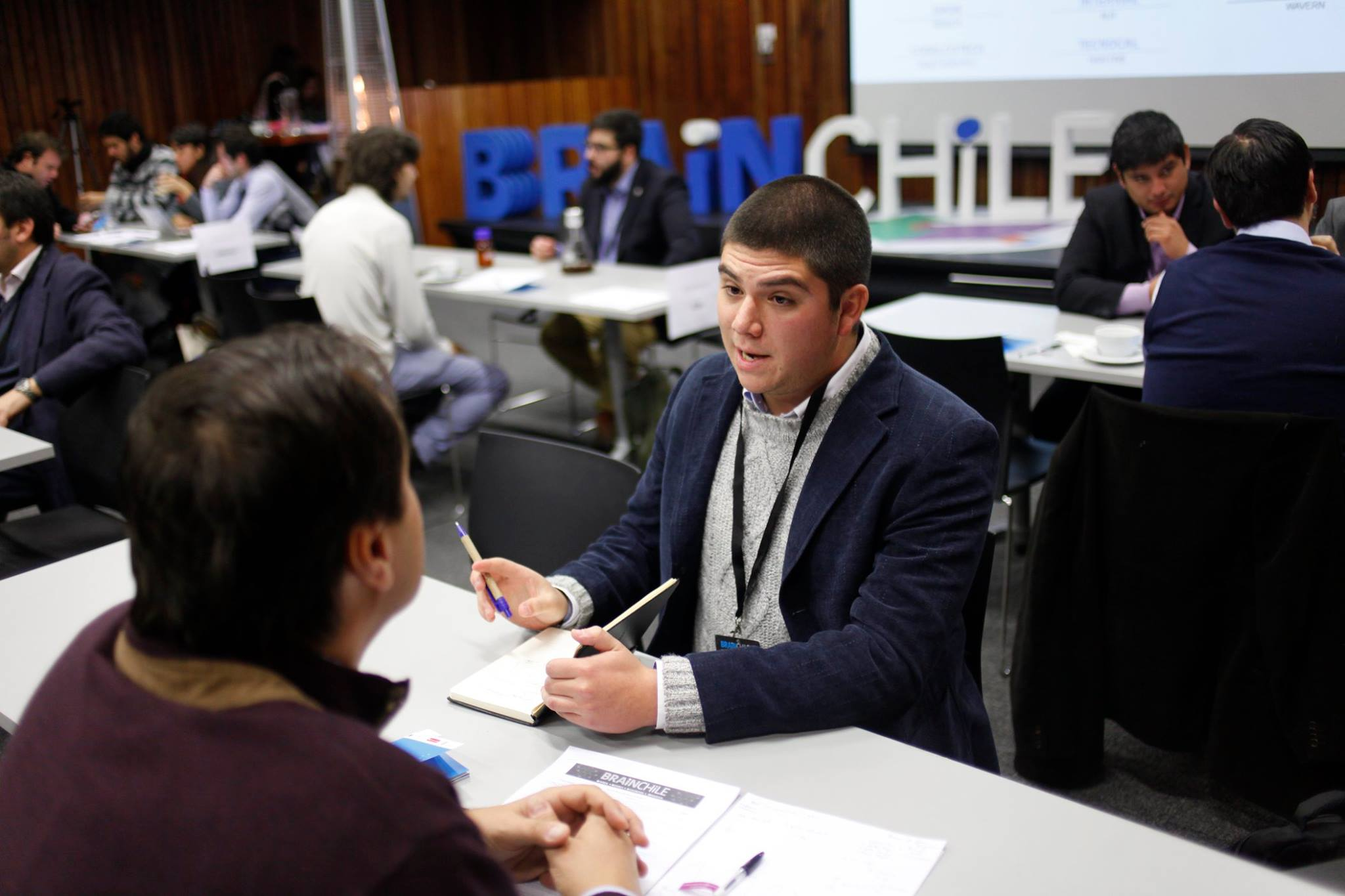 OTL-UA invita a importante charla de emprendimiento