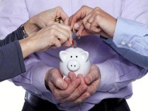 Financiamiento de jóvenes emprendedores sociales