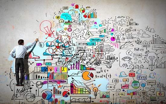 Actividad emprendedora en Chile se ubica en el 5to lugar del mundo