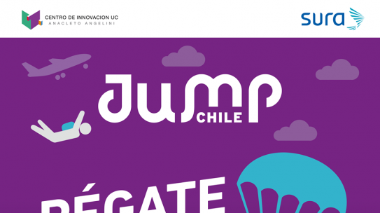 Financiamiento Emprendedores: Jump Chile