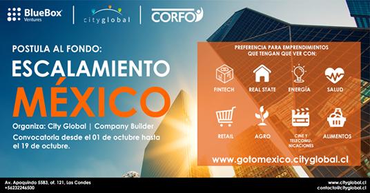 Lanzan Go To México: Programa de internacionalización para empresas tecnológicas