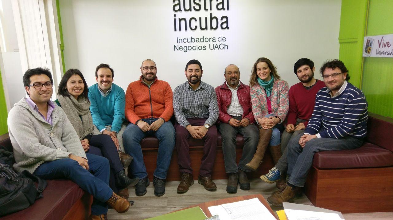 GAP Chile: emprender sin fronteras