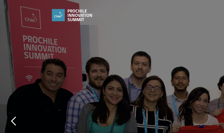 ProChile Innovation Summit Regiones