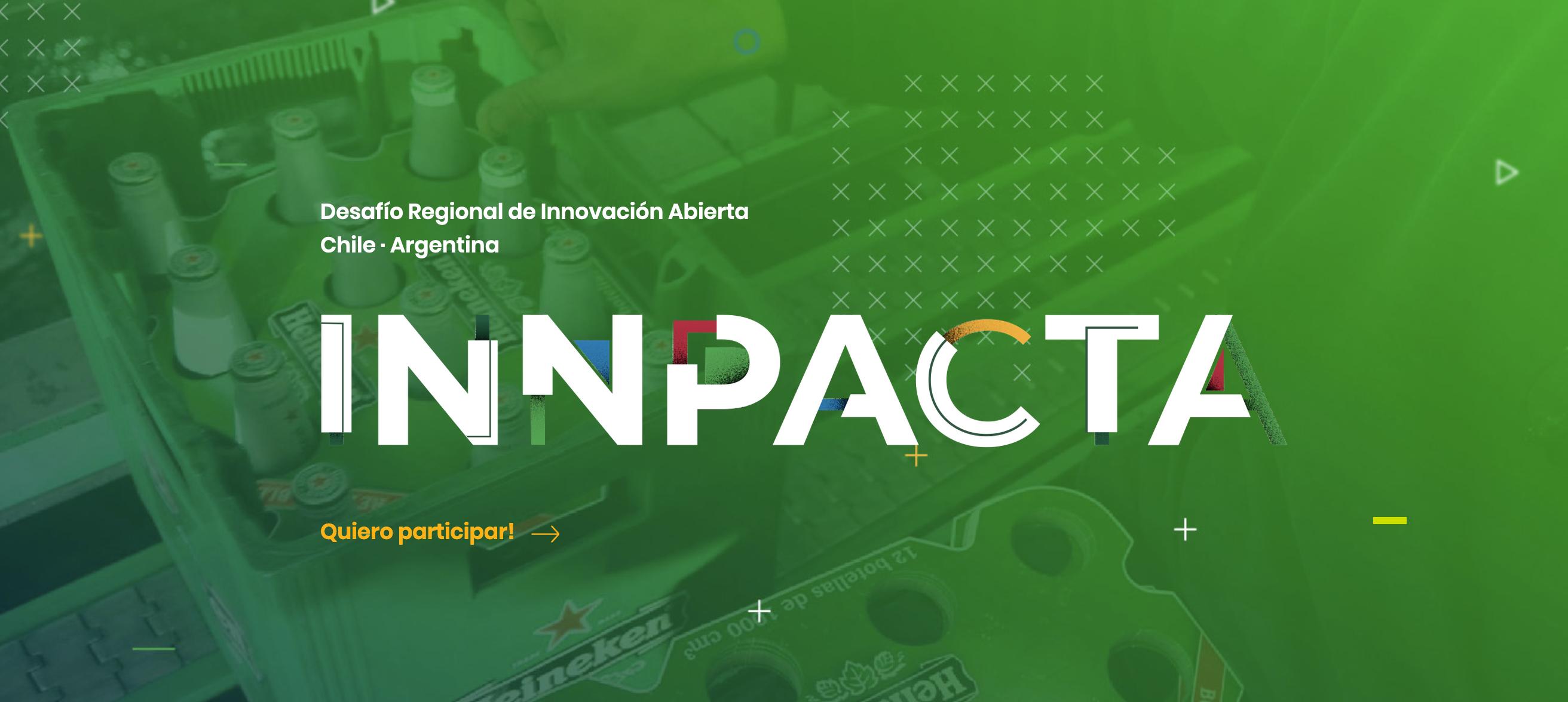 Innpacta – CCU – Concurso regional de innovación