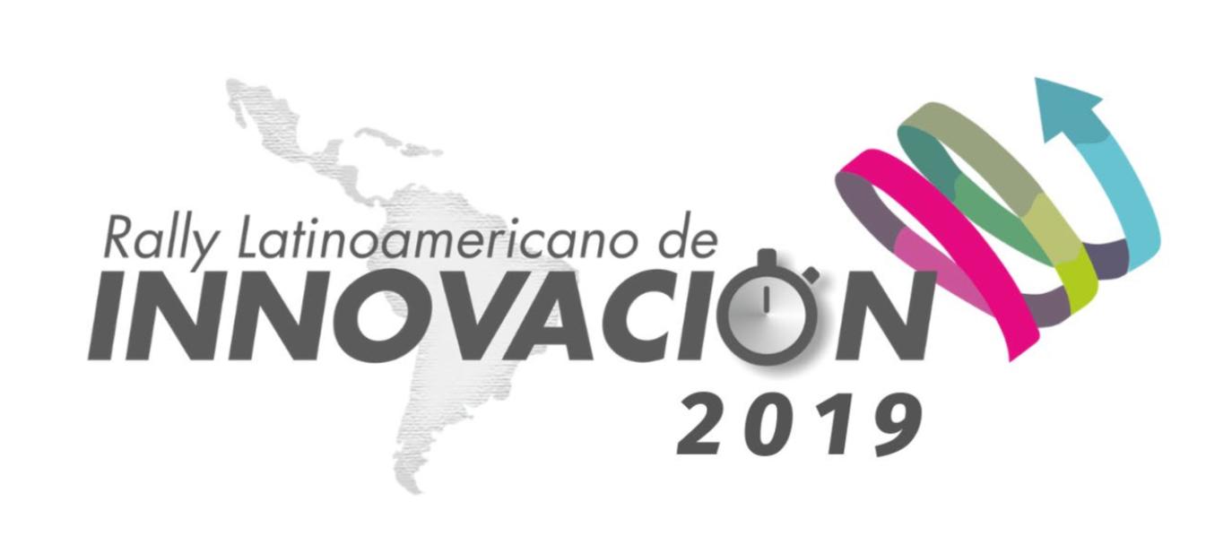 Rally Latinoamericano de Innovación 2019
