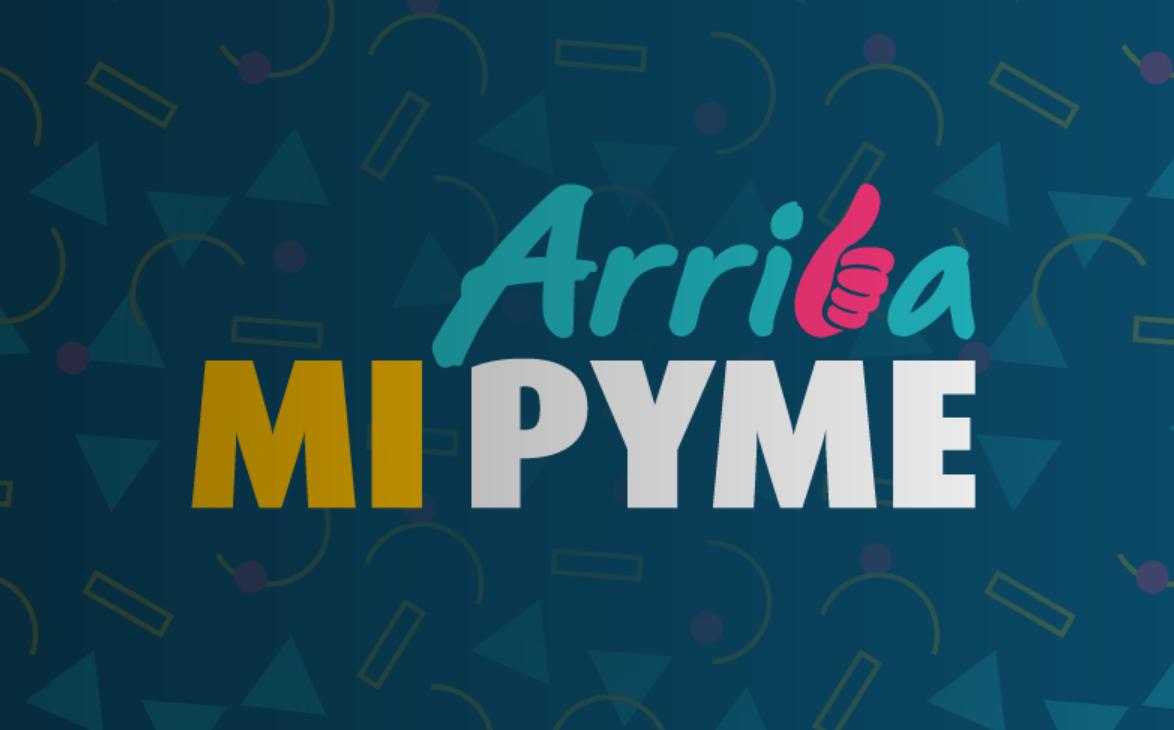 Arriba MiPyme