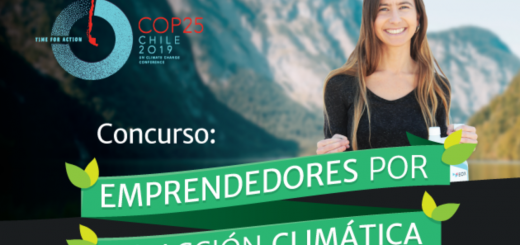 Emprendedores por la Acción Climática
