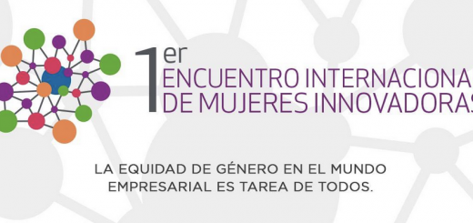 1er Encuentro Internacional de Mujeres Innovadoras CRCP