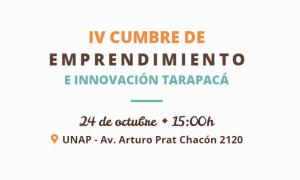 Cumbre de Emprendimiento Tarapaca