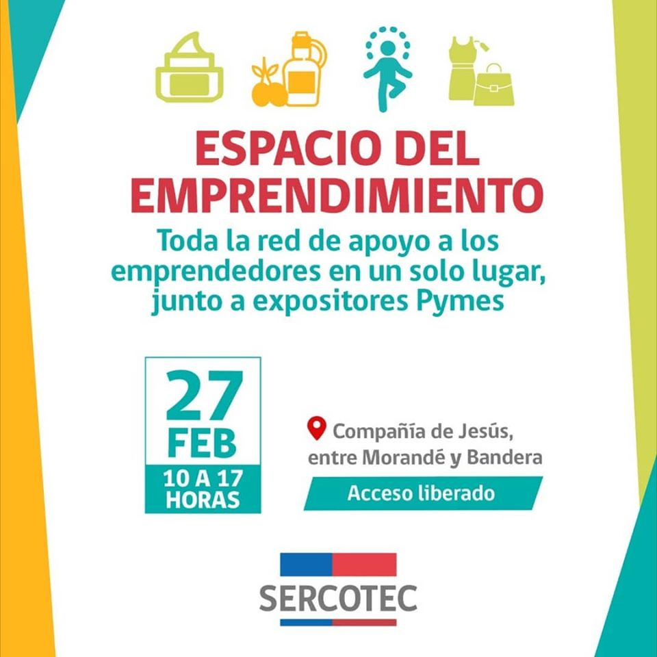 Feria Espacio del Emprendimiento