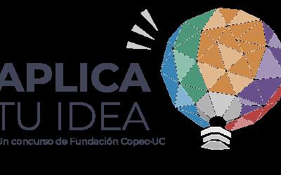 """Concurso """"Aplica tu Idea"""""""