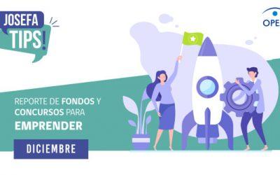 Fondos para Emprender – Diciembre 2020