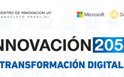 INNOVACIÓN 2050: Transformación Digital