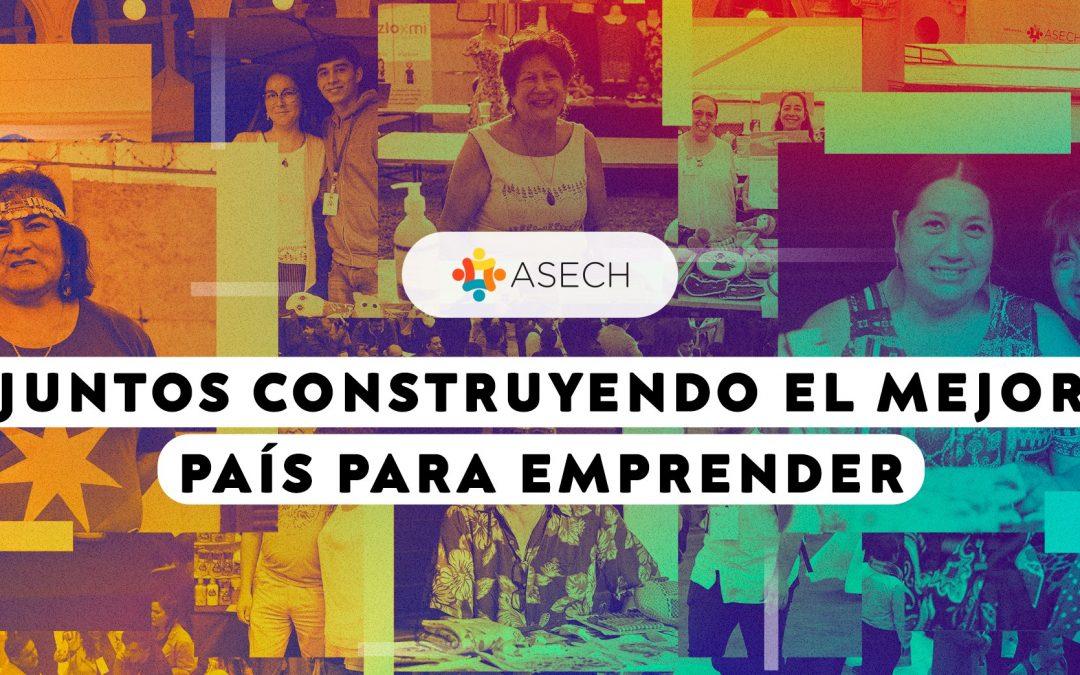 Oportunidad Laboral: ASECH